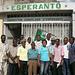 Demokratia Kongolanda Esperanto-Asocio, DKEA, Kinshsa