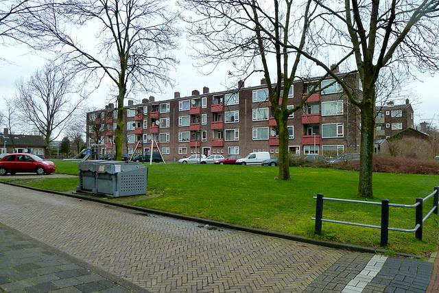 Stuyvesanthof