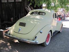 1939 Studebaker Commander Coupe