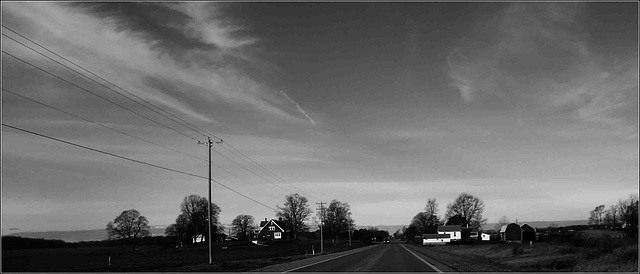 M43 @ Cochran, with Sky