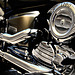 Yamaha Dragstar XVS-A 1100 cc 06 Classic