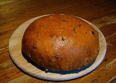 (1/2 recipe) Tuscan Coffeecake