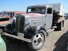 1936 Chevrolet 1 Ton Truck