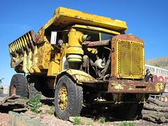 When Tonka Trucks were Built Really Tough