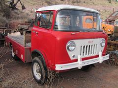 Jeep FC-150 Foward Control Truck