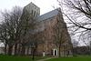 Nederland - Brielle, Sint-Catharijnekerk