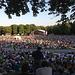 concert pique-nique juillet 2013 parc Pommery