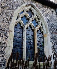 north mymms church, hertfordshire