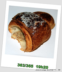 28/12  relief du petit déjeuner
