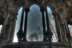 Heisterbach Abbey