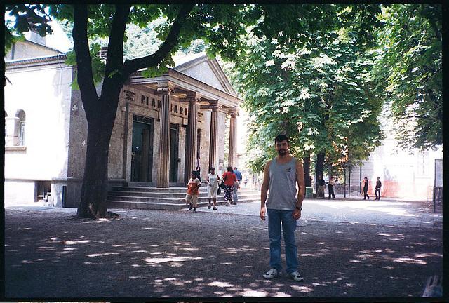 Franco, 16 giugno 2002