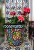 mexikanische Farbenpracht