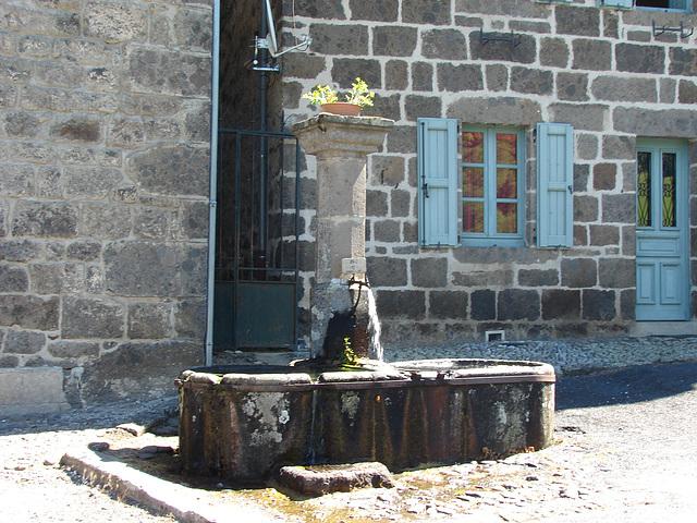 Les fontaines en rando (3)
