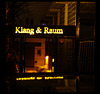 Klang & Raum