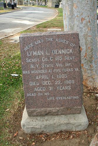Angelus Rosedale Cemetery (3885)