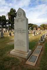 Angelus Rosedale Cemetery (3887)
