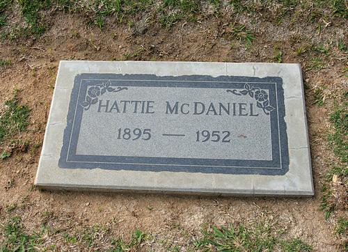 Hattie McDaniel (3877)