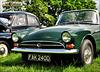1966 Sunbeam Alpine - FAK 240D