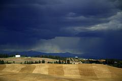 Eastern Washington Storm