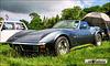 1970 Chevrolet GMC Corvette Stingray - EHN 164H