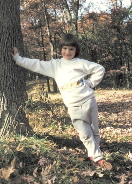 Rachel, 1989