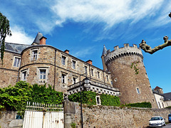 Château de Busset - Allier