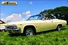 1965 Chevrolet Impala - CTS 52C