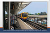 London Overground 378 147 - Peckham Rye Station - 23.9.2013
