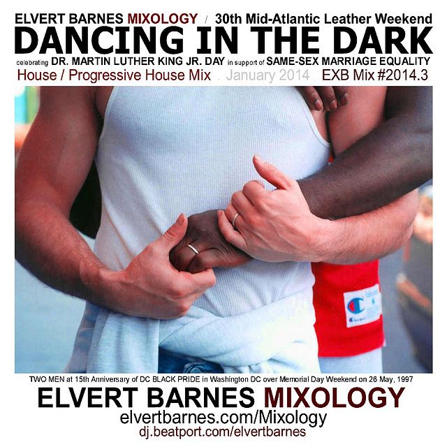 CDCover.DancingInTheDark.House.MLK.MAL30.January2014