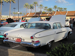 1961 Dodge Dart Phoenix D-500