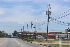Georgia Power 12.47kV - Dawson, GA