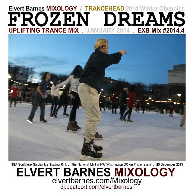 CDCover.FrozenDreams.Trance.Olympics.January2014