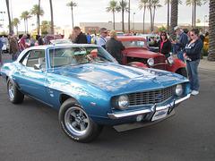 1969 Chevrolet Yenko Super Camaro