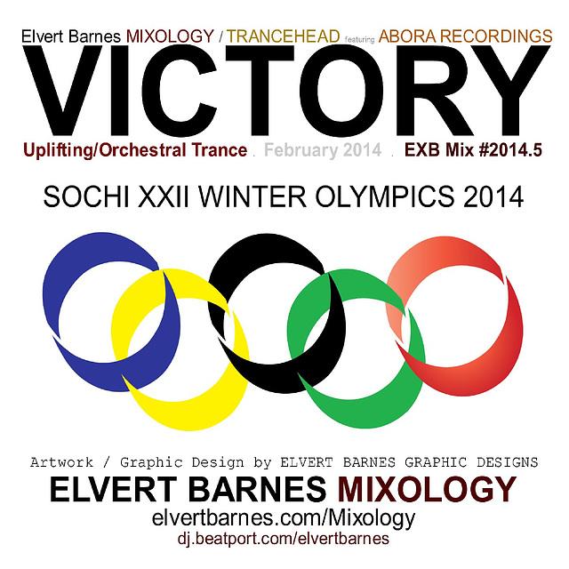 CDCover.Victory.Trance.Abora.Olympics.January2014