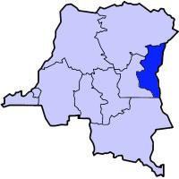 Norda kaj Suda Kivuo, D.R. Kongo