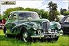 1953 Sunbeam Talbot 90 Supreme - GSL 239