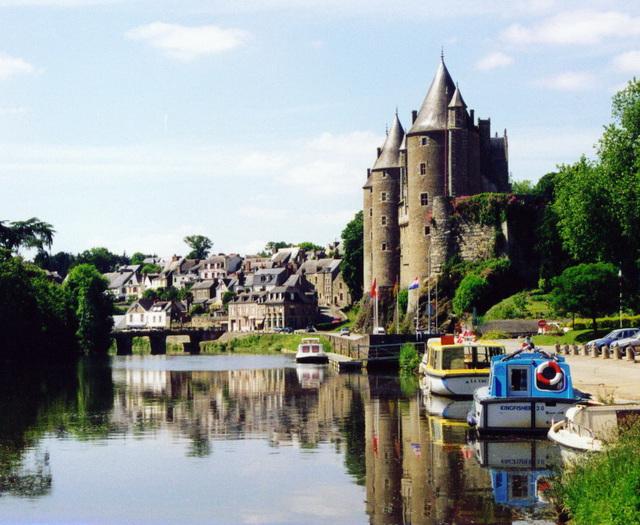 Josilin, Breizh
