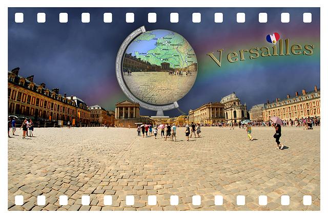... in France
