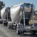 t&t trucking pb 389 bulk tanker dbls ca sr99 mcfarland ca 07'14 01