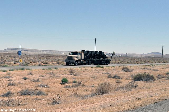 us army ws flatbed ca sr58 kern county ca 07'14