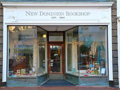 New Dominion Book Shop