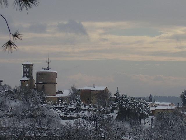 Venelles sous la neige 8-1-2011 (14)