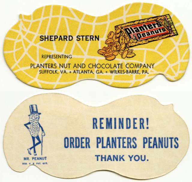 Planters Nut and Chocolate Company