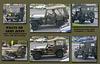 WW2 Jeeps - Seaford - 7.10.2013