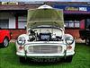 1968 Morris Minor 1000 Convertible - NOU 252F