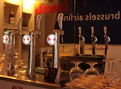 Duvel pop-up shop 1