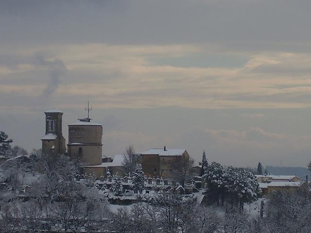 Venelles sous la neige 8-1-2011 (10)