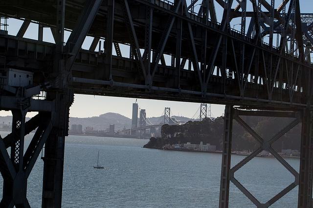 SF Bay Bridge (1077)