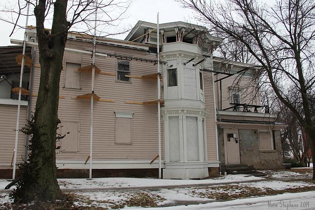 Shortridge House