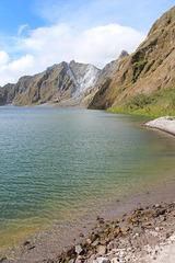 Lakeside, Mt Pinatubo